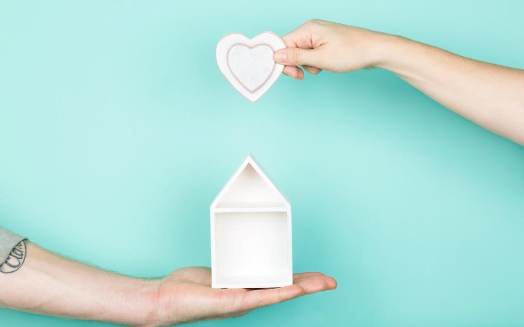 Regroupement de crédits pour propriétaire : les avantages – Uniprêt