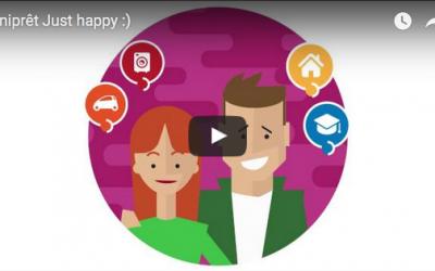 Vidéo expliquant le regroupement de crédits
