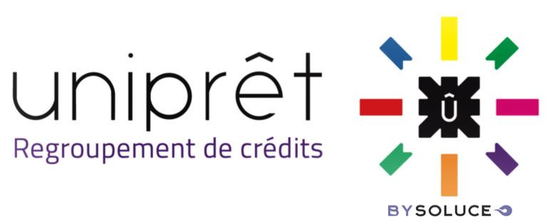 Regroupement de crédits Uniprêt