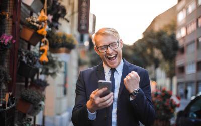 Payer avec son mobile, est-ce sans danger ?