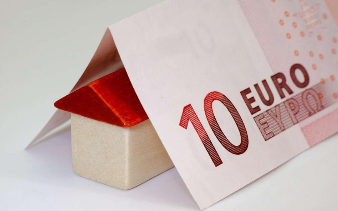 Hypotheque et rachat de credits
